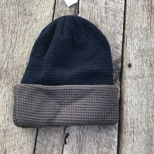 Zephyr Accessories - Brigham Young University Cougar Waffle Knit Beanie